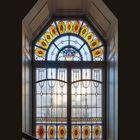 Jugendstilfenster 1