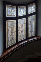 Jugendstilfenster 2