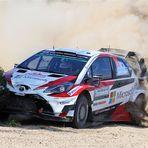 Juho Hänninen - WRC Rally Italia Sardegna 2017