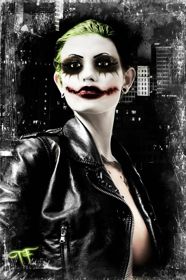 Julez - The Joker
