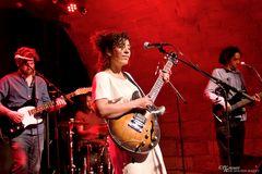 Julia Biel & Band