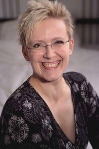 Julia Drescher jetzt Frau Schmidt
