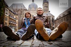 Julia & Eddie 2