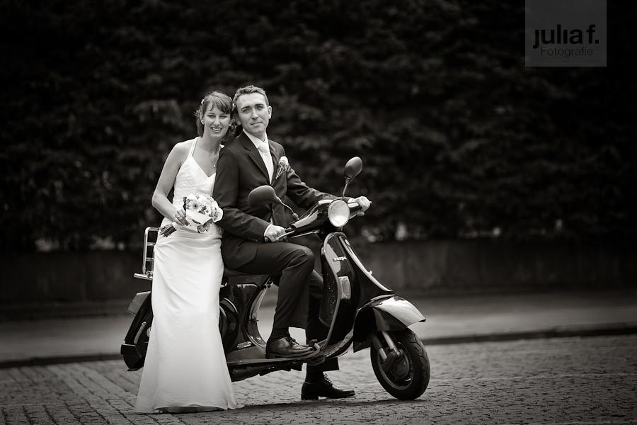 julia & Eddie Hochzeit 13
