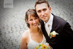 Julia & Eddie Hochzeit 9