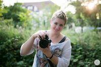Julia Gehrmann Herz Fotografie
