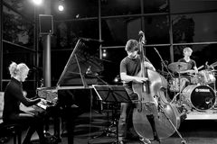 Julia Kadel Trio