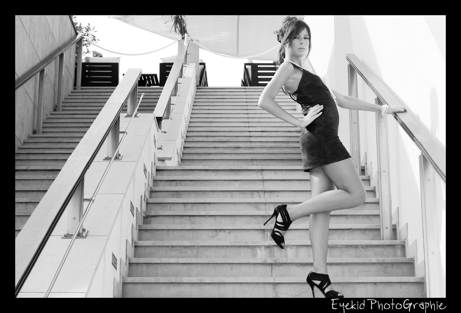 Julia - Monaco Part 2