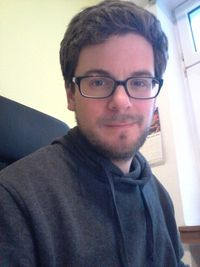 Julian-Alexander Post