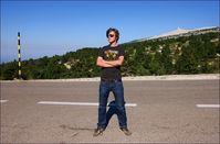 Julian en voyage