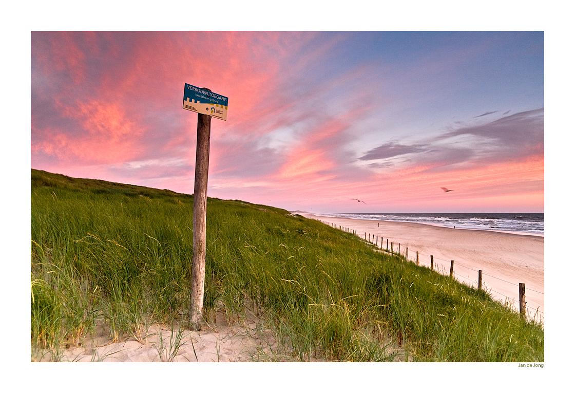 Julianadorp Beach
