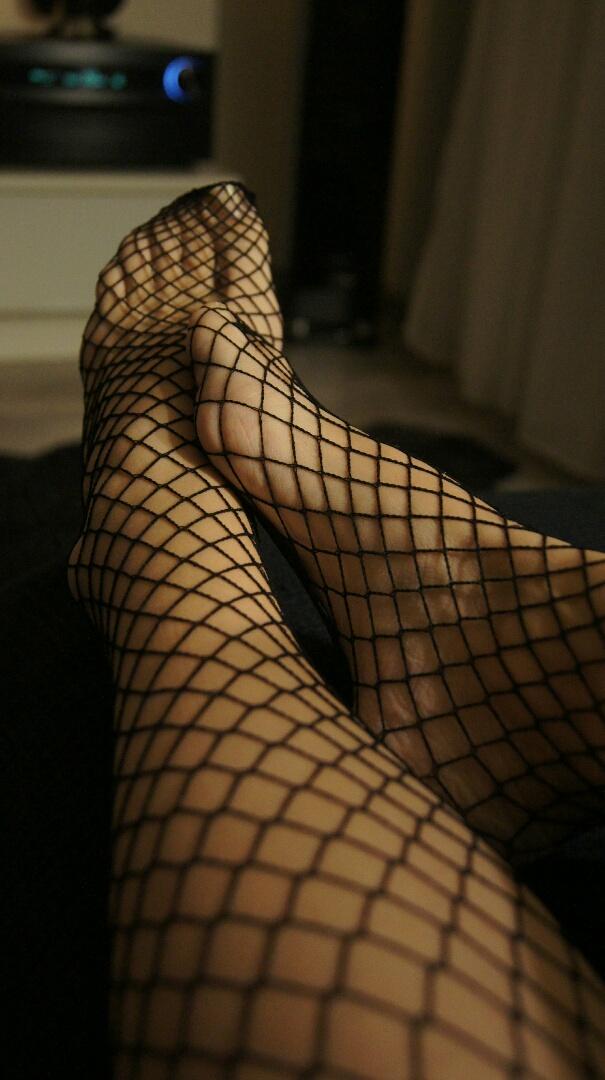 Sexy füsse
