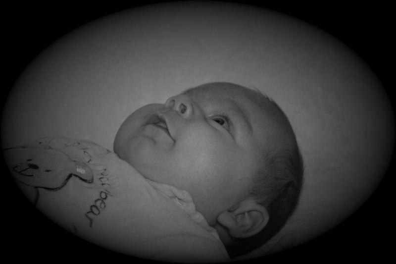 Julienne 12 Wochen