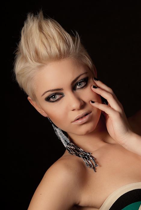 Julienne, beauty style