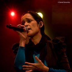 Julieta Venegas Live at Sunset ZH 2011