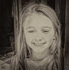 Julieta y su sonrisa