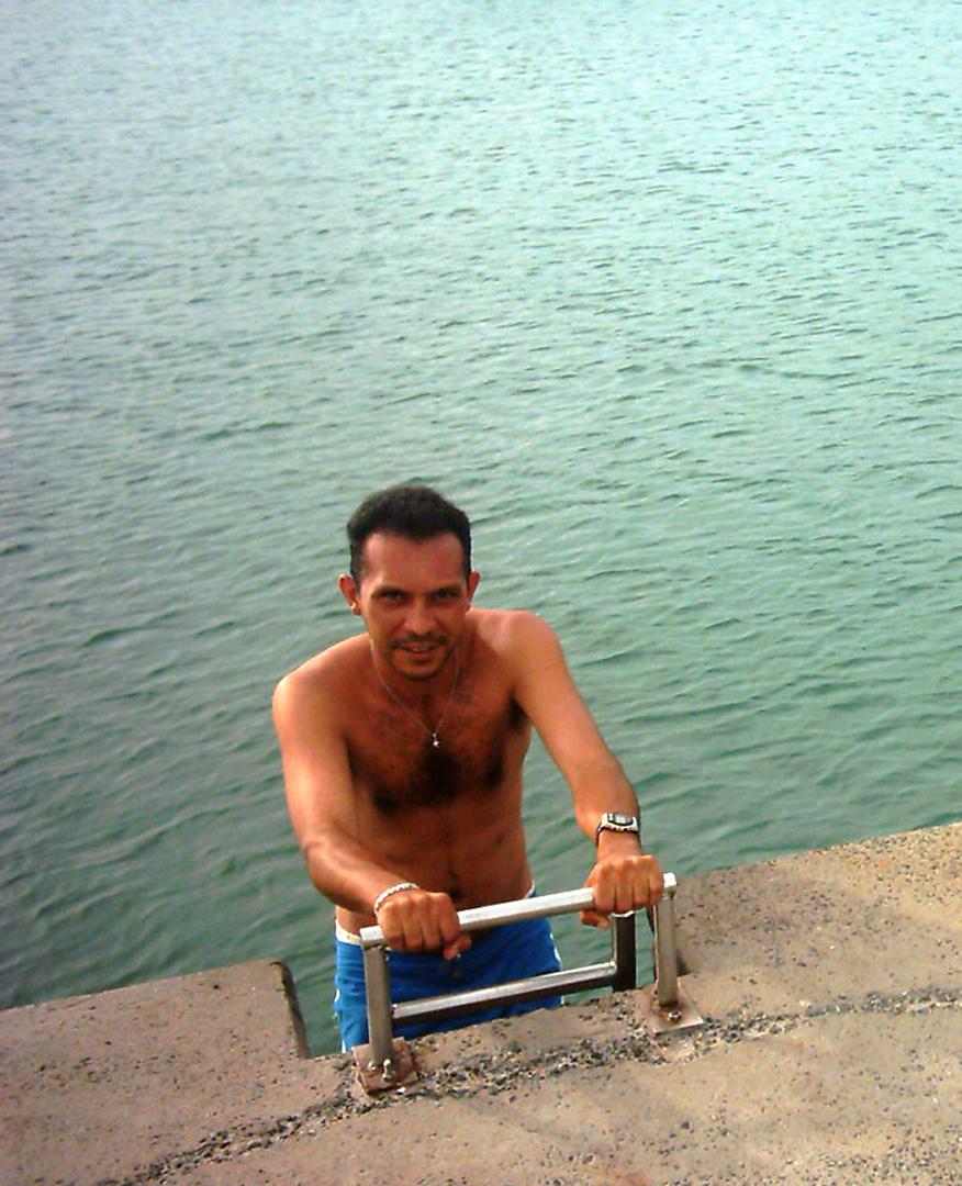 Julio Cesar (Ilha de Itaparica) (Bahia)