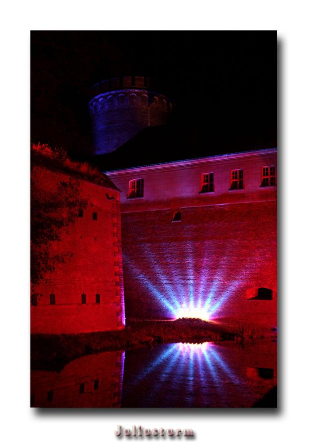 Juliusturm - Zitadelle Spandau