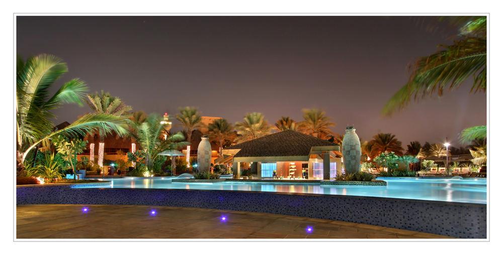 """Jumeirah Beach Hotel Dubai Mainpool """