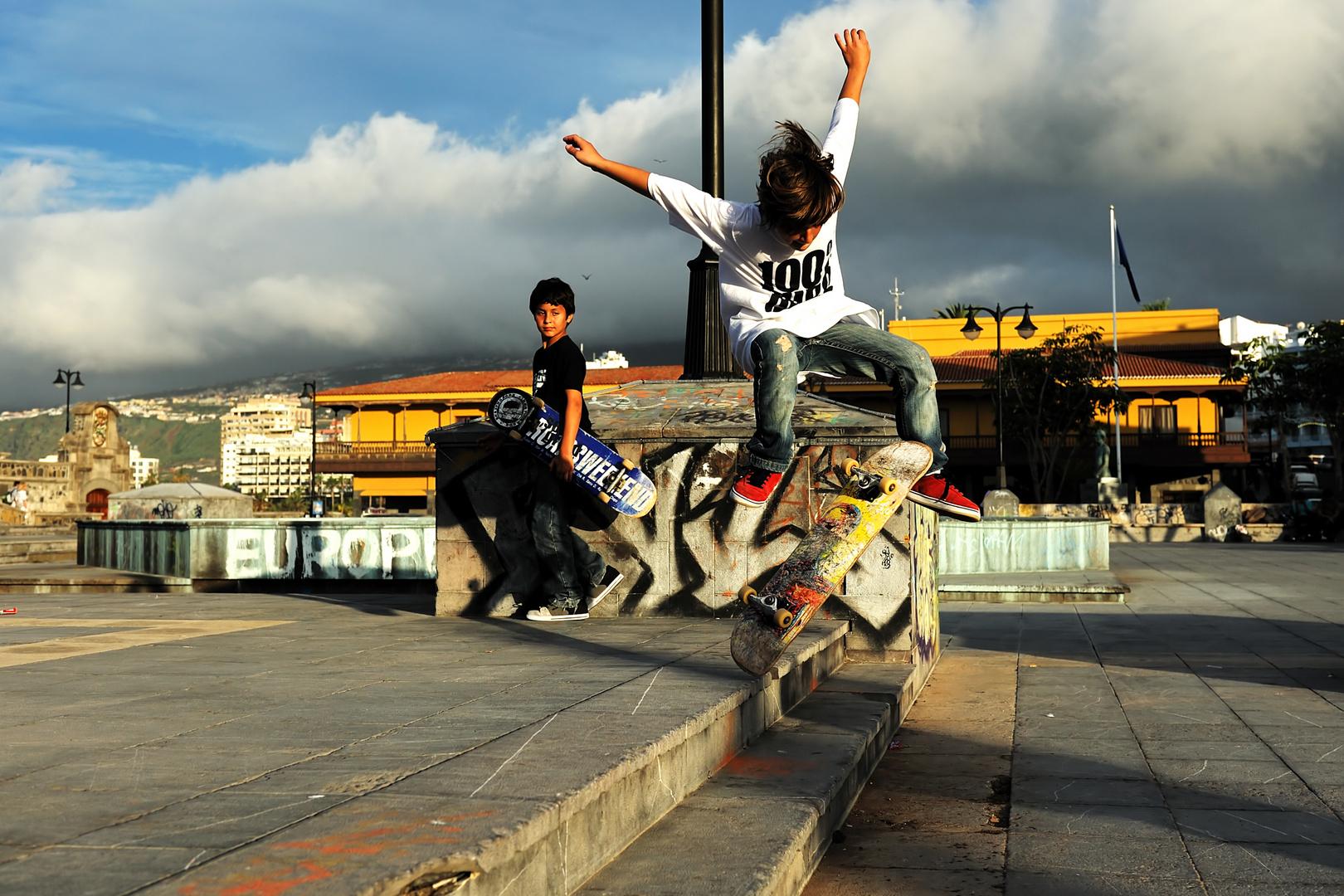 Jump......