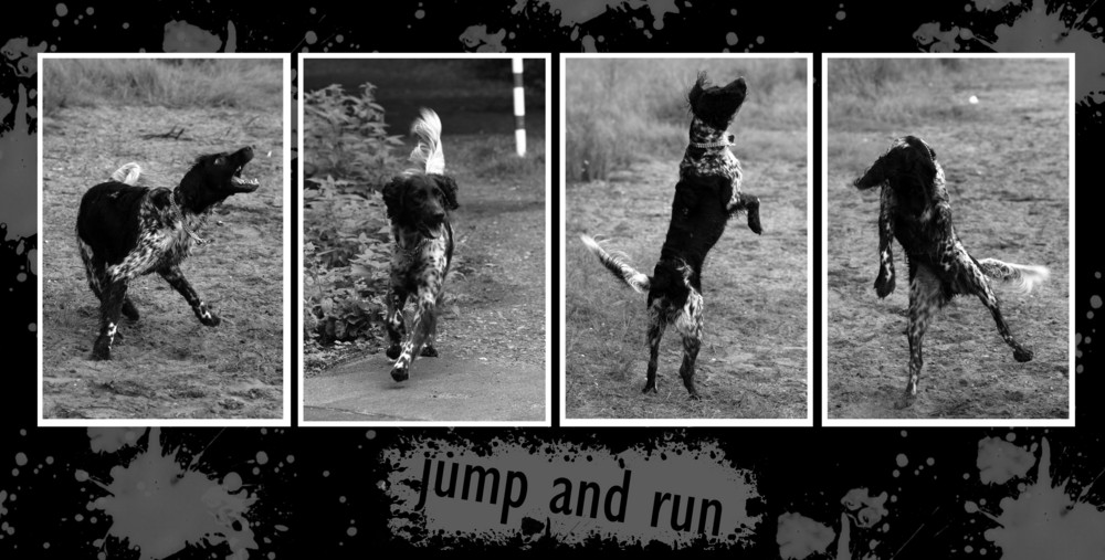 Jump and Run