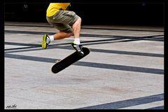 Jump....