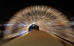 jump into hyperspace ...