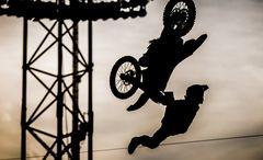 Jump so high III