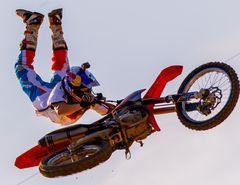Jump so high IIIV