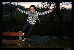Jumping #1