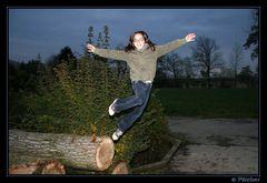 Jumping #2