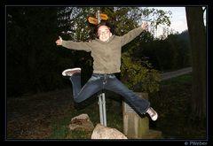 Jumping #3