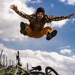 Jumping Action I