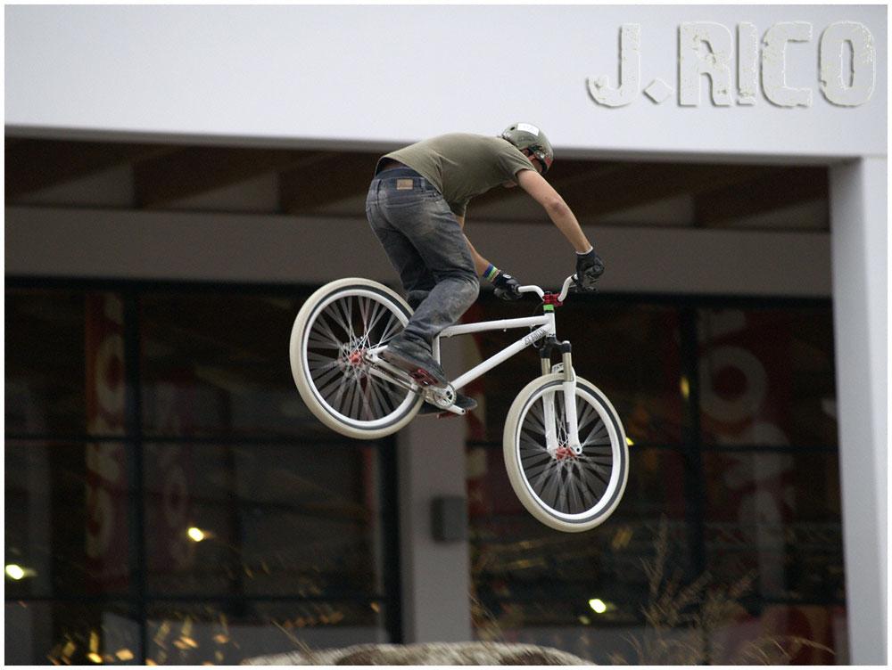 - jumping jack flash -