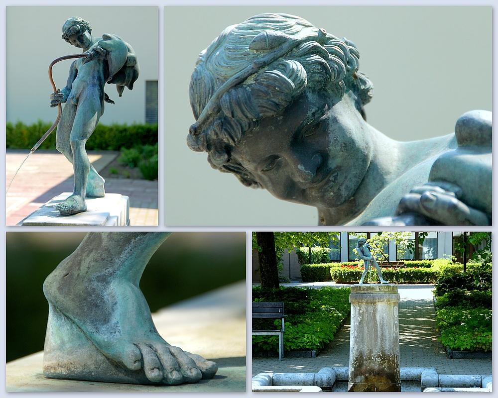 ..Jungbrunnen..