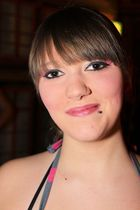junge Frauen 2010 Melina