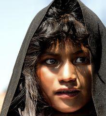 ... junge Quechua ...