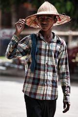 Junger Vietnamese