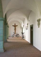Junges Leben in Klostermauern