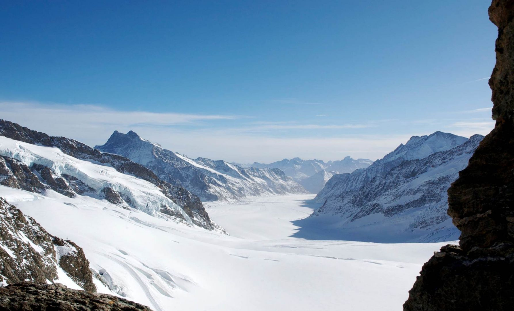Jungfrau-Joch