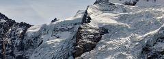 JUNGFRAUJOCH - Sphinx Observatorium (3.571m N.N.)