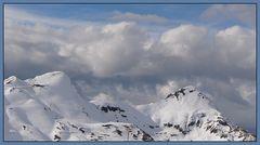 Jungfraujoch-Umfeld 1