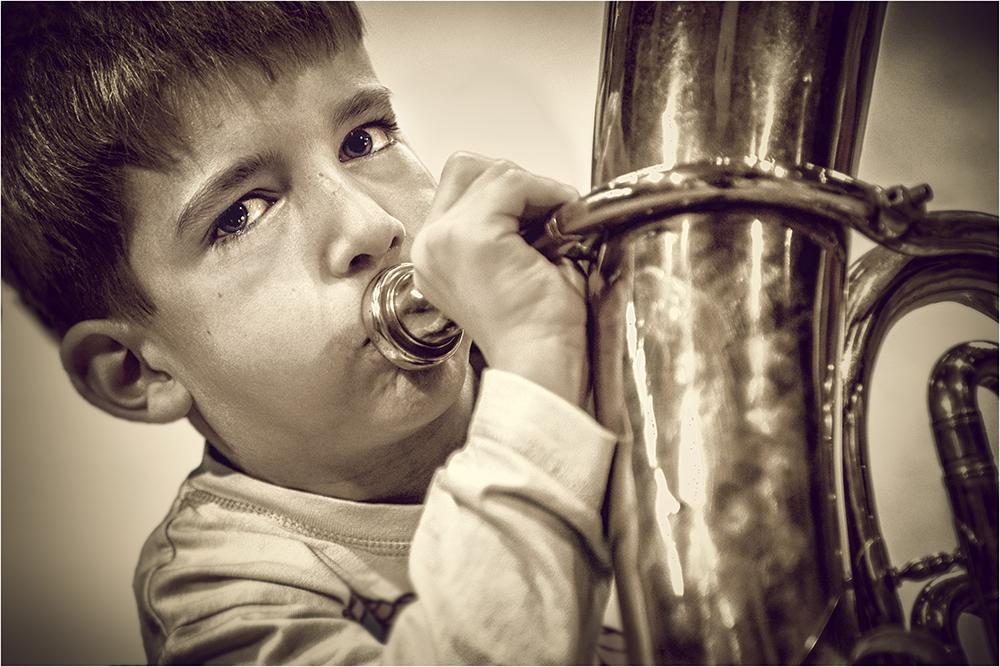 Jungmusiker