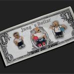 Jung`s Dollar
