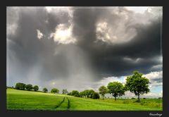''Juni Wetter''