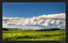 ~~Juni Wolken~~