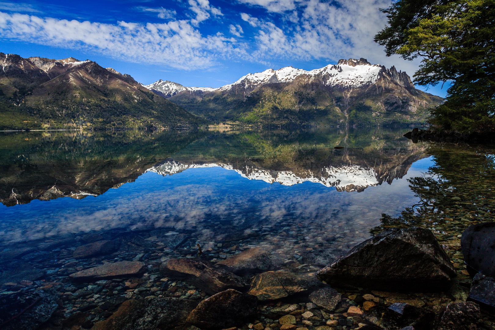 Junin de los Andes, Patagonia ARGENTINA