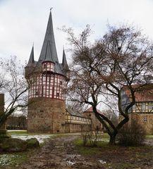 Junker Hansen Turm zu Neustadt
