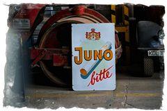 Juno bitte!