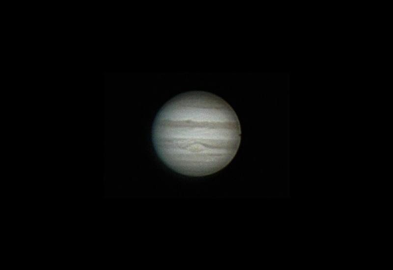 Jupiter - der Riesenplanet